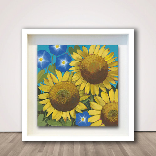 선플라워타임 | Sunflower Time