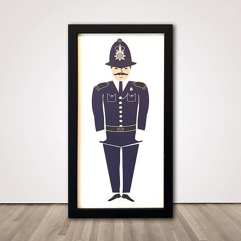 폴리스&가드1 | Police Officer