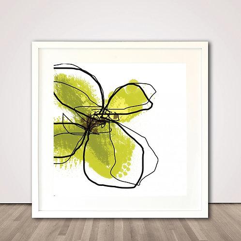 페탈스 그린 | Green Petals