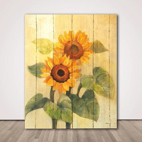 해바라기1 | Summer Sunflowers I