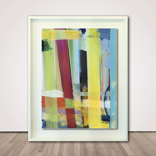 인터섹트2 | Intersecting Colors II