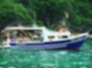 barco em buzios