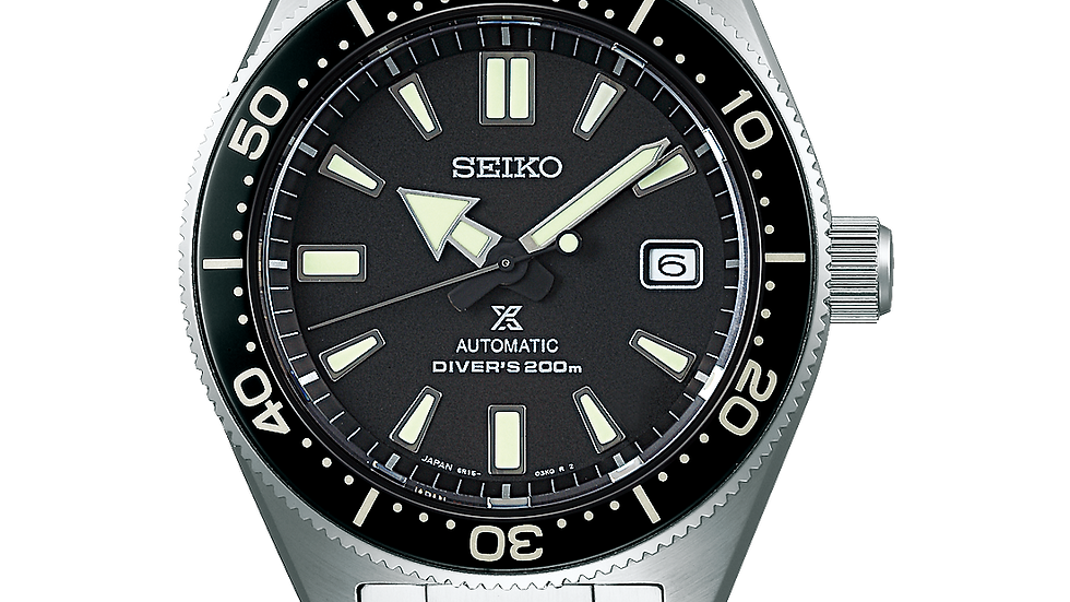 Seiko Men's Prospex Automatic Watch SPB051J1