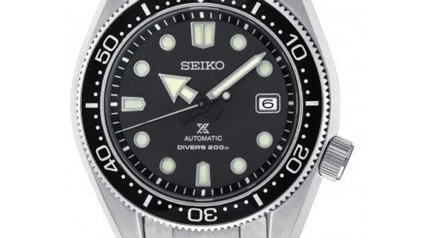 Seiko Men's Prospex Recreation Automatic Divers Watch SPB077J1