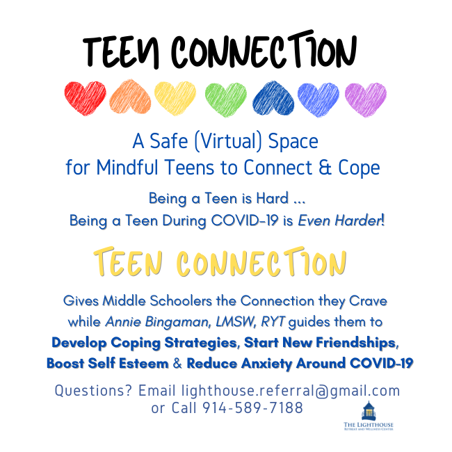 Teen Connection