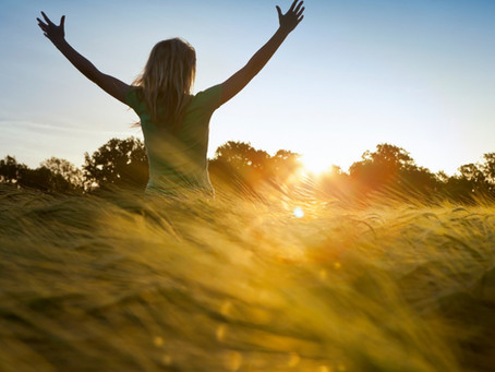 How To Transform Your Life In 7 Simple Steps (& Get Unstuck At Last)