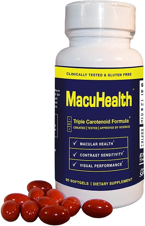 MacuHealth with LMZ3