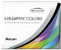 Air Optix Freshlook Colors