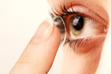 Contact Lenses Kitchener-Waterloo