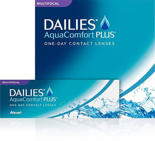 Alcon Dailies Aqua Comfort Plus Multi Focal