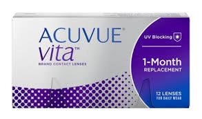 Acuvue Vita 12 pk