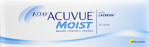 Acuvue Moist 1 Day