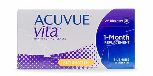 Acuvue Vita Toric 6 pk