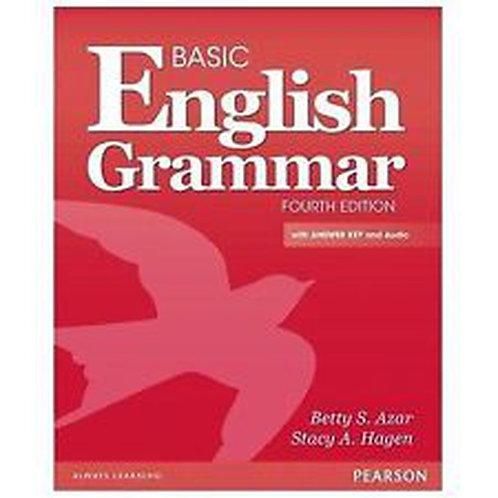 BASIC ENGLISH GRAMMAR 4th