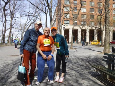Walk MS NYC - - Sun 4/30