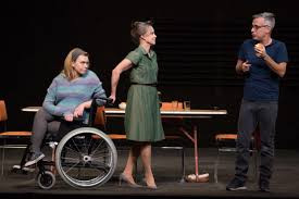 *The Glass Menagerie,* 3/17/17