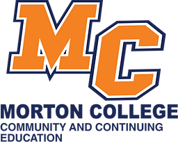 Morton College CE Logo as of Feb2020.png