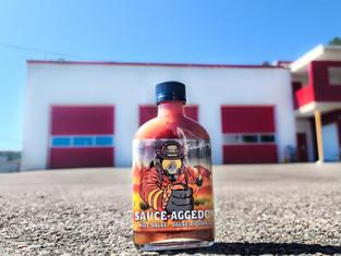 Sauce-Aggedon European Flavour Factory