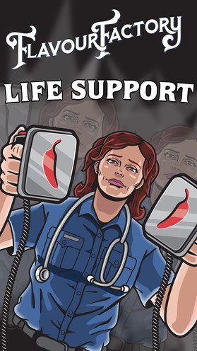 Life Support European Flavour Factory