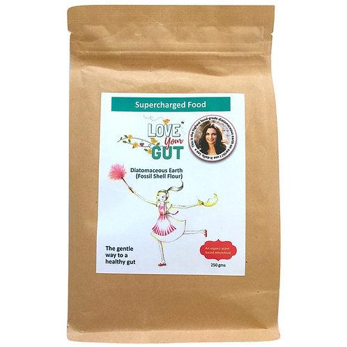Diatomaceous Earth - Love Your Gut Powder