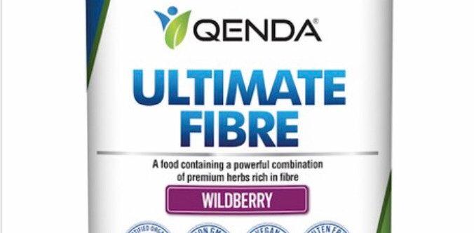 Ultimate Fibre - Wild Berry Flavour