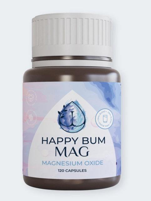 Happy Bum MAG