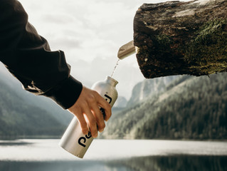Hydration Hints: How To Easily Increase Your Water Intake Every Day (Even if you work a job that doe