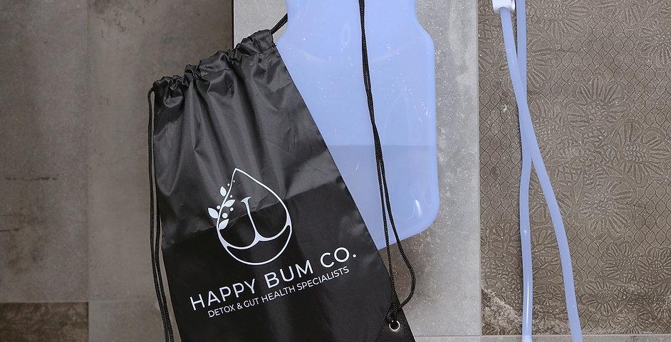 Happy Bum Bag