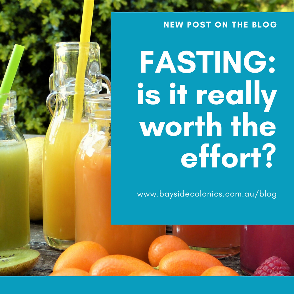 FASTING ARTICLE