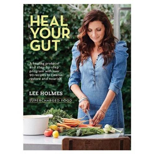 Heal Your Gut Cookbook