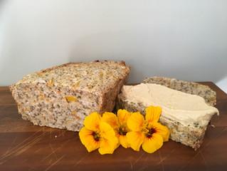 Delicious Veggie Loaf