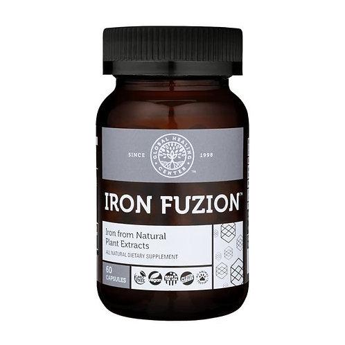 Iron Fuzion®