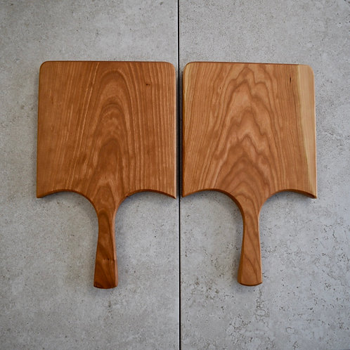 cutting board, cheese board, wooden gift, wooden present, cherry board, one-of-a-kind, hostess gift, housewarming gift