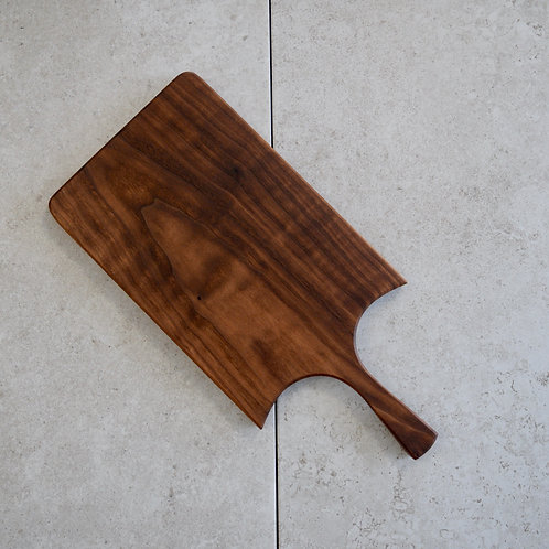cutting board, black walnut board, wooden gift, wooden present, cherry board, one-of-a-kind, hostess gift, housewarming gift