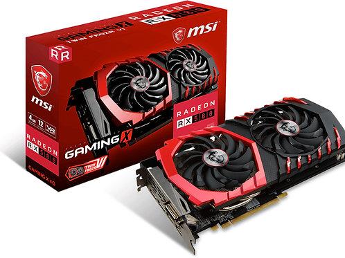 MSI Radeon RX 580 8G