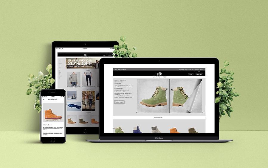 Website Design | UI Design Delhi NCR