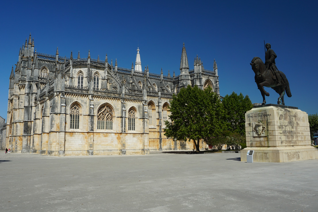 Kloster Batalha 4. Tag.JPG