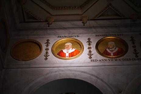 Papstgalerie