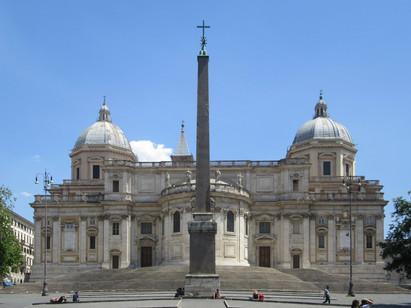 Basilika Maria Maggiore