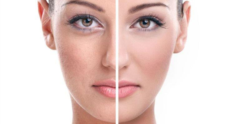 Facial + Skin Rejuvenation