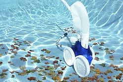 automatic pool cleaner repairs
