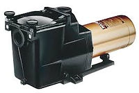 pool pump, pool motor