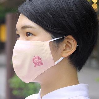 【6月新登場!】さくら色/アマスク2枚セット(税込)