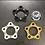Thumbnail: HHB Harley Davidson Sprocket Lock System