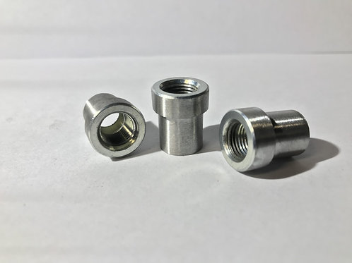 Stepped NPT Bung