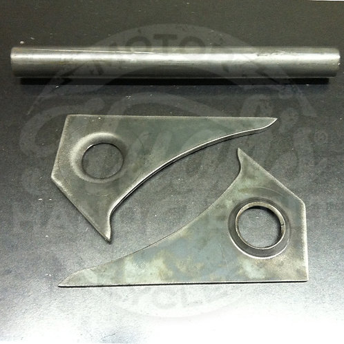 """XS650 Neck Gusset Kit – """"The Goose"""""""