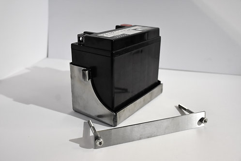 DKG Battery Box