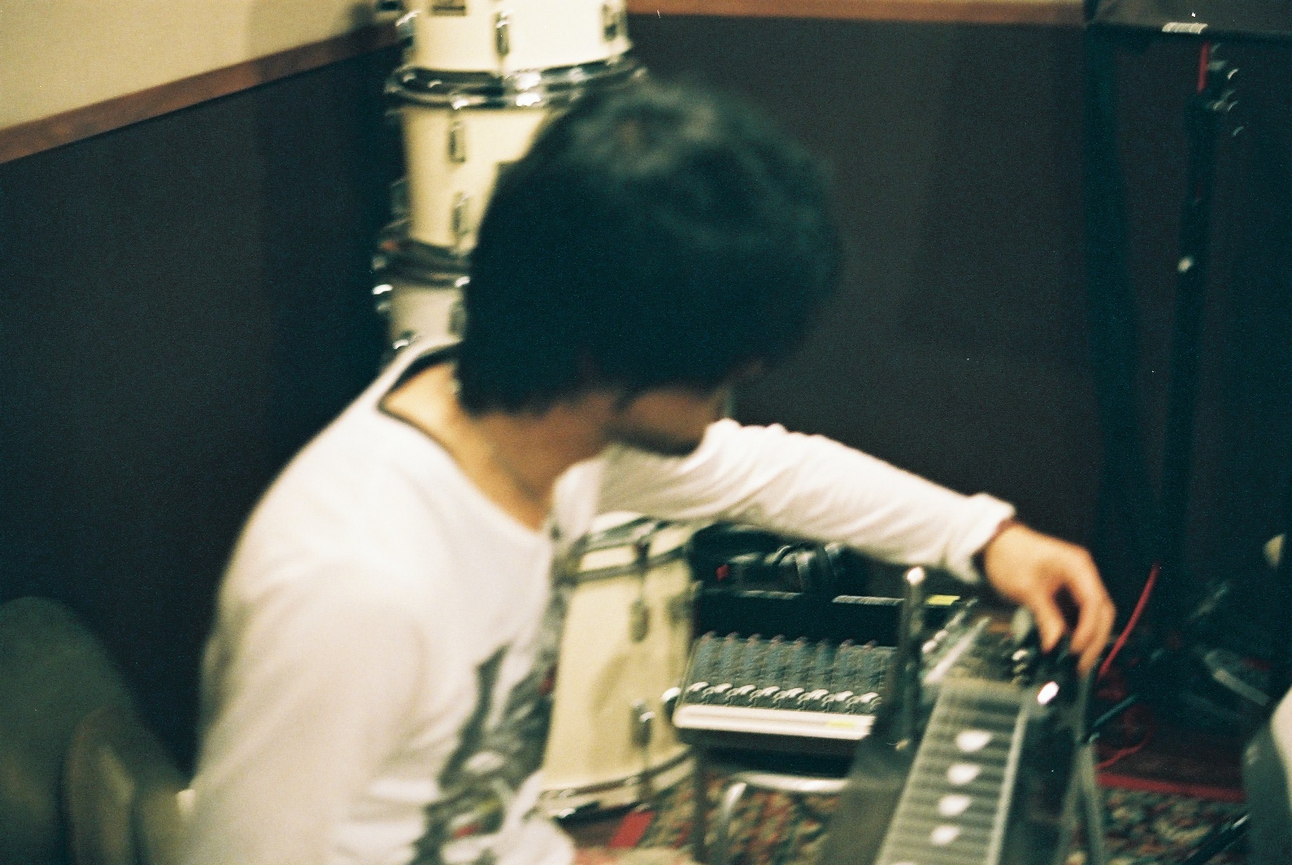 """HR"" recording, MAY 2012"