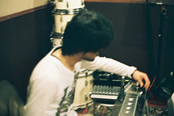 """HR"" recording, MAY 2012"