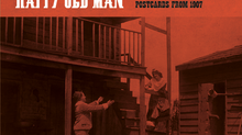 "New Release: ""Happy Old Man"""